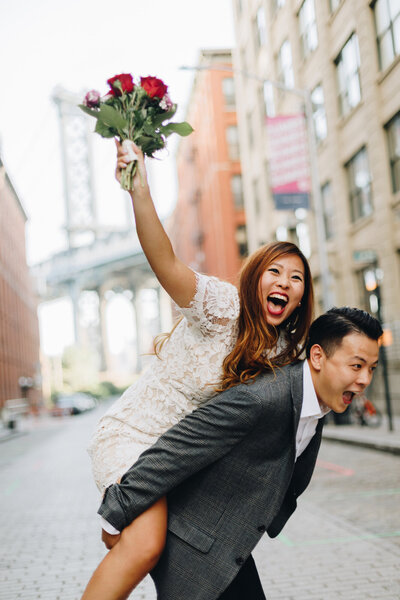 Brooklyn Wedding Photography - Bushwick Wedding