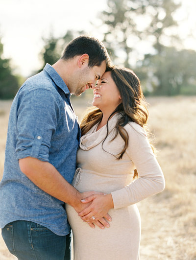 Thousand Oaks Maternity Photographer Daniele Rose_01