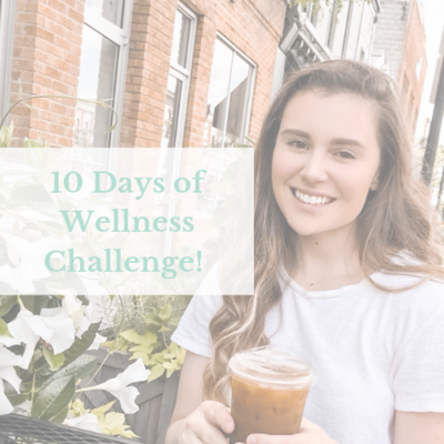 10 days of Wellness Challenge (4)