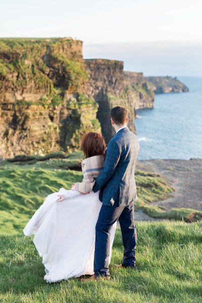 Ireland Wedding Photographer Samantha Laffoon-