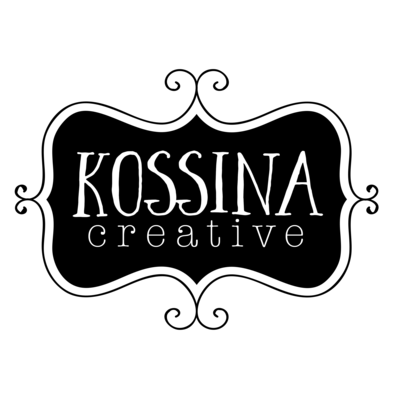 KossinaCreativeLogo