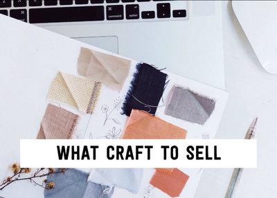 what-craft-to-sell-to-make-money