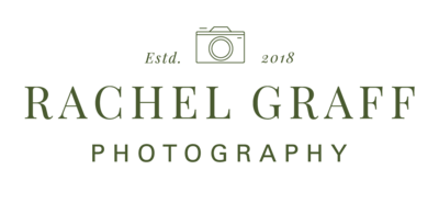 Rachel Graff Photography_Primary Logo Green-01