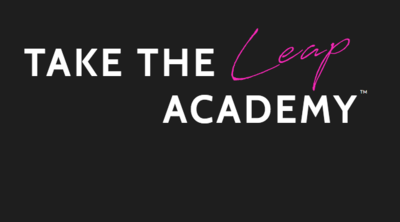 Take the Leap Academy Logo