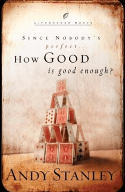How good is good enough | Positively Jane