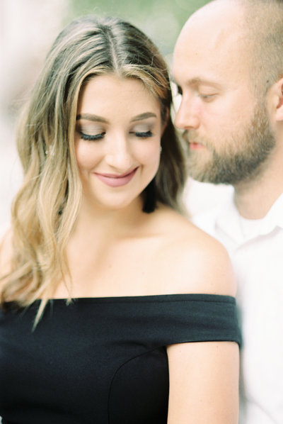 Rainbow-Row-Downtown-Charleston-Engagement-11