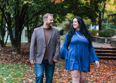 Downtown Knoxville - Knoxville Wedding Photographer - Nichole and Joseph - Oct 2018-112