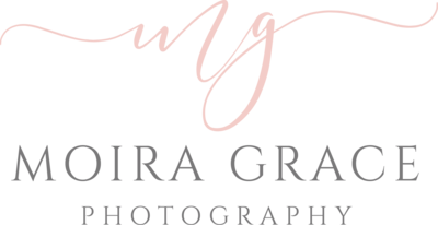 Moira Grace Photography Logo