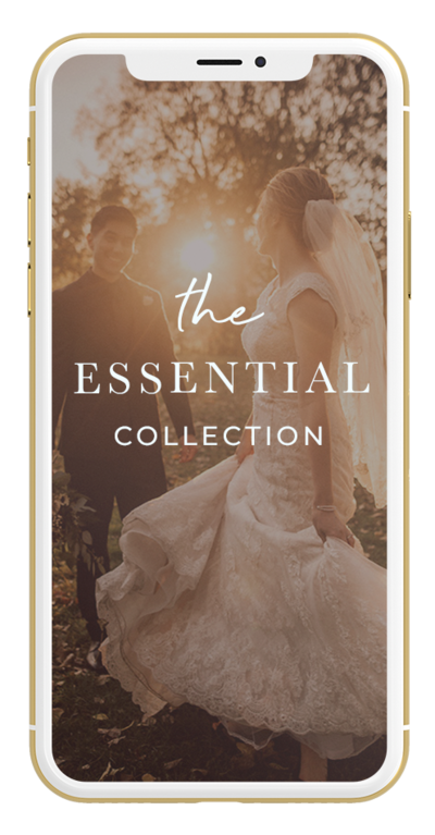 Essential Collection Presets