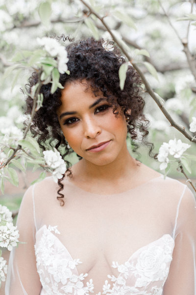 Terri-Lynn Warren Photography - Halifax Portrait and Wedding Photographer - Pear Blossom Editorial-7756