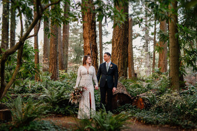 portland elopement photographer