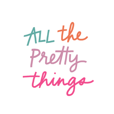 all the pretty things 2