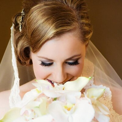 Carolyn Lorraine Salon  Wedding Makeup