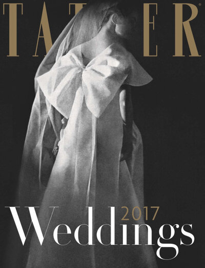 Wedding Guide 2017 Press, Lara Arnott