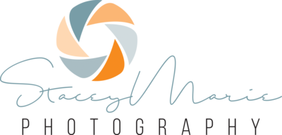 Stacey Marie Photography's Logo