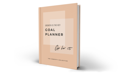 Book Mockup Vol 1 2 GOALPLANNER 2