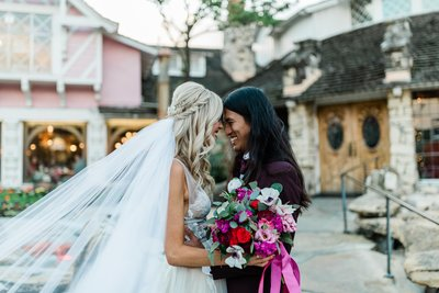 Madonna Inn weddings