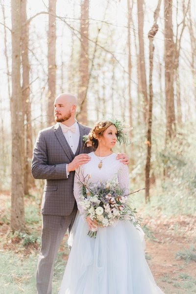 wv and nc wedding photographer outdoors -165