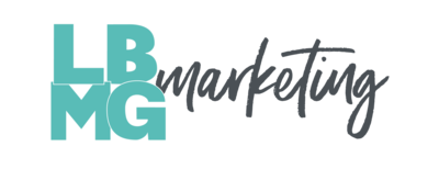LBMG Marketing Logo | Boutique Marketing Agency in Fort Lauderdale, Florida