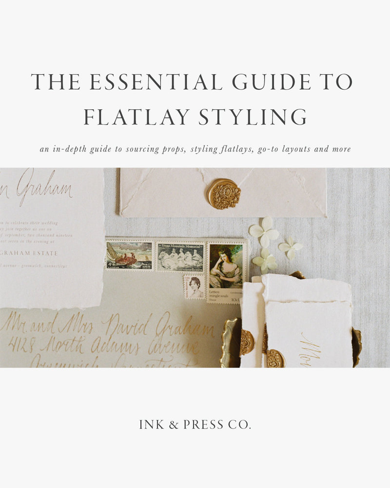 TheEssentialGuideToFlatlayStyling