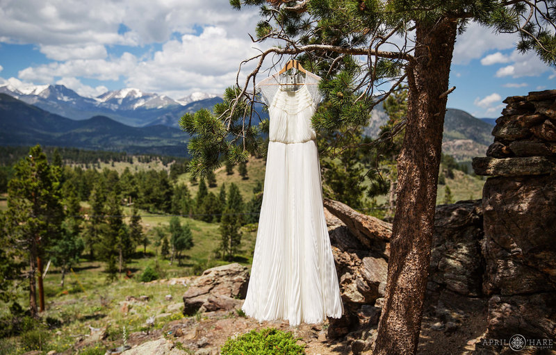Pretty-Colorado-Mountain-Wedding-Mountainside-Lodge-Estes-Park-YMCA-of-the-Rockies