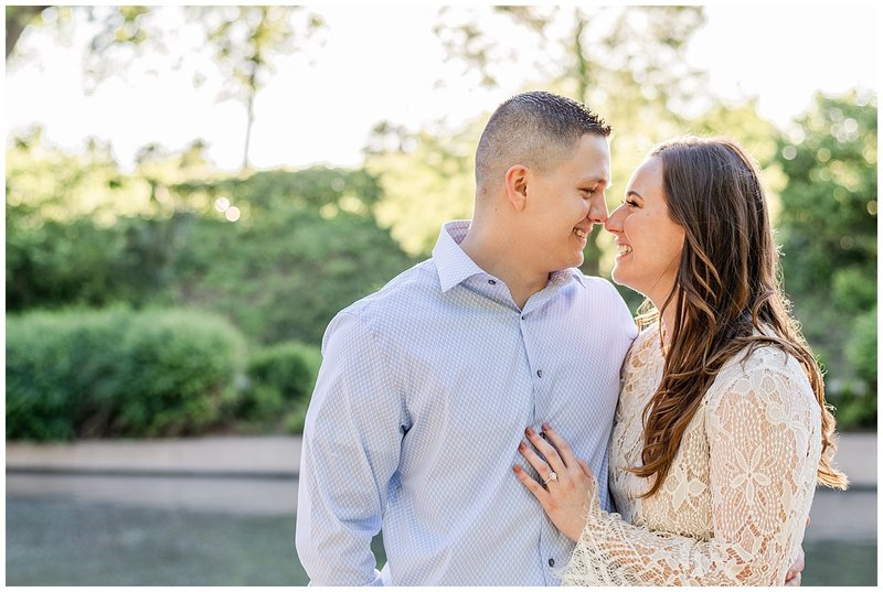 Engagement Session at The Pearl | Heather & Cody 20