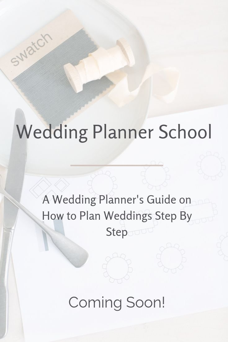 Wedding Planner School (2)