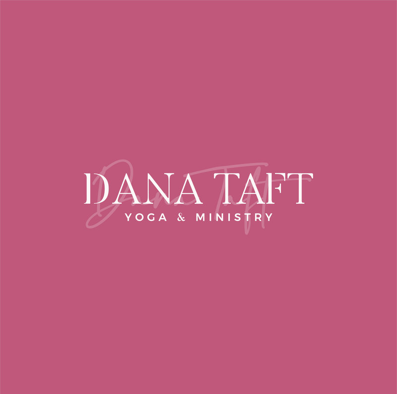 Dana Taft - Logo - Colored Background - 6