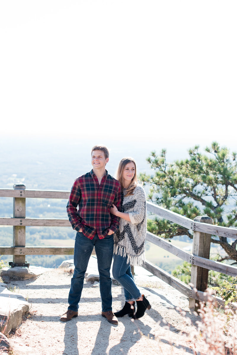 Pilot_Mountain_NC_Engagement_Session0012