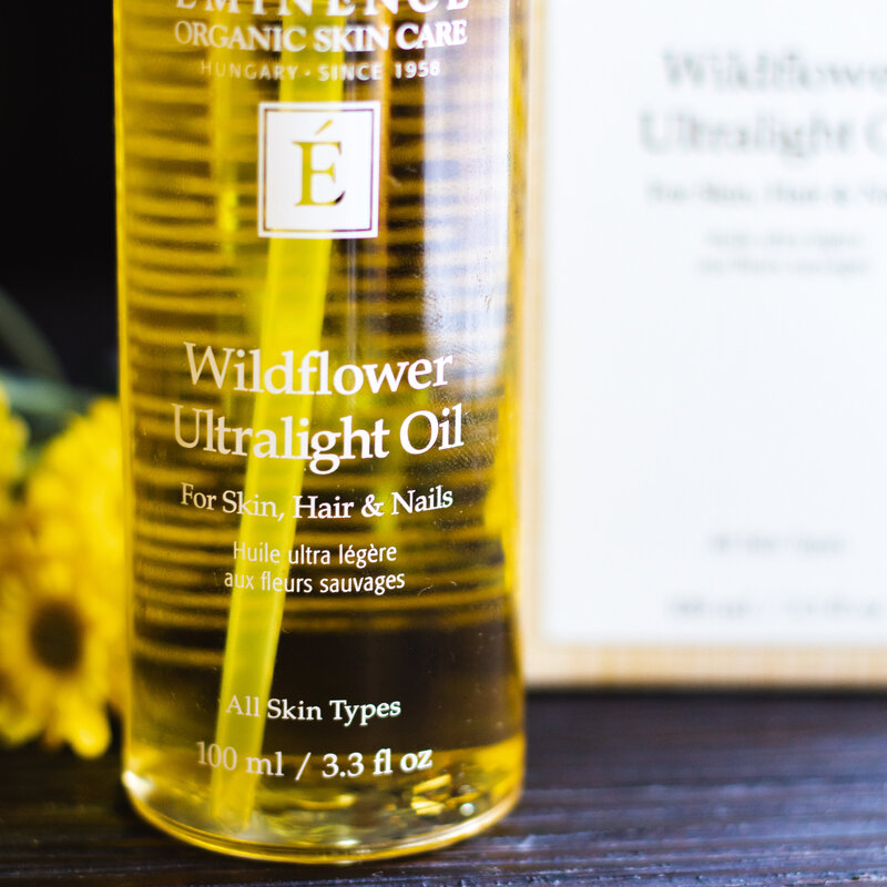 Product Eminence Wildflower Ultralight Oil