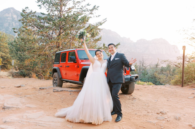 Sedona Elopement Photography-6