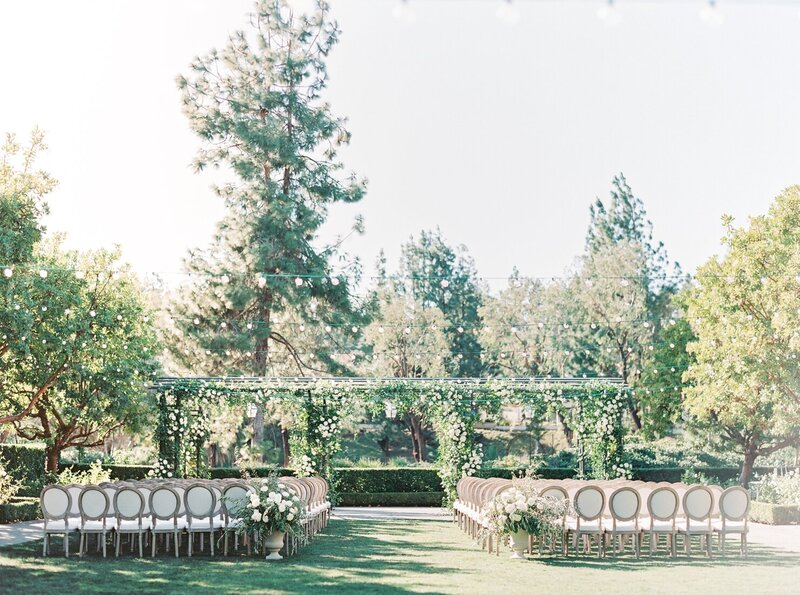 San Diego California Film Wedding Photographer - Rancho Bernardo Inn Wedding by Lauren Fair_0049