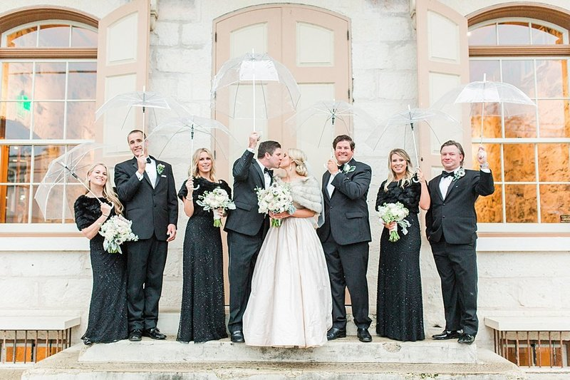 The Ingenhuette on High in Comfort Texas Wedding Venue photos by Allison Jeffers Photography_0065