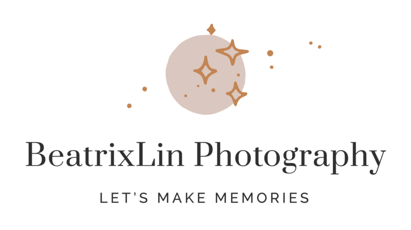 beatrixlin photography logo