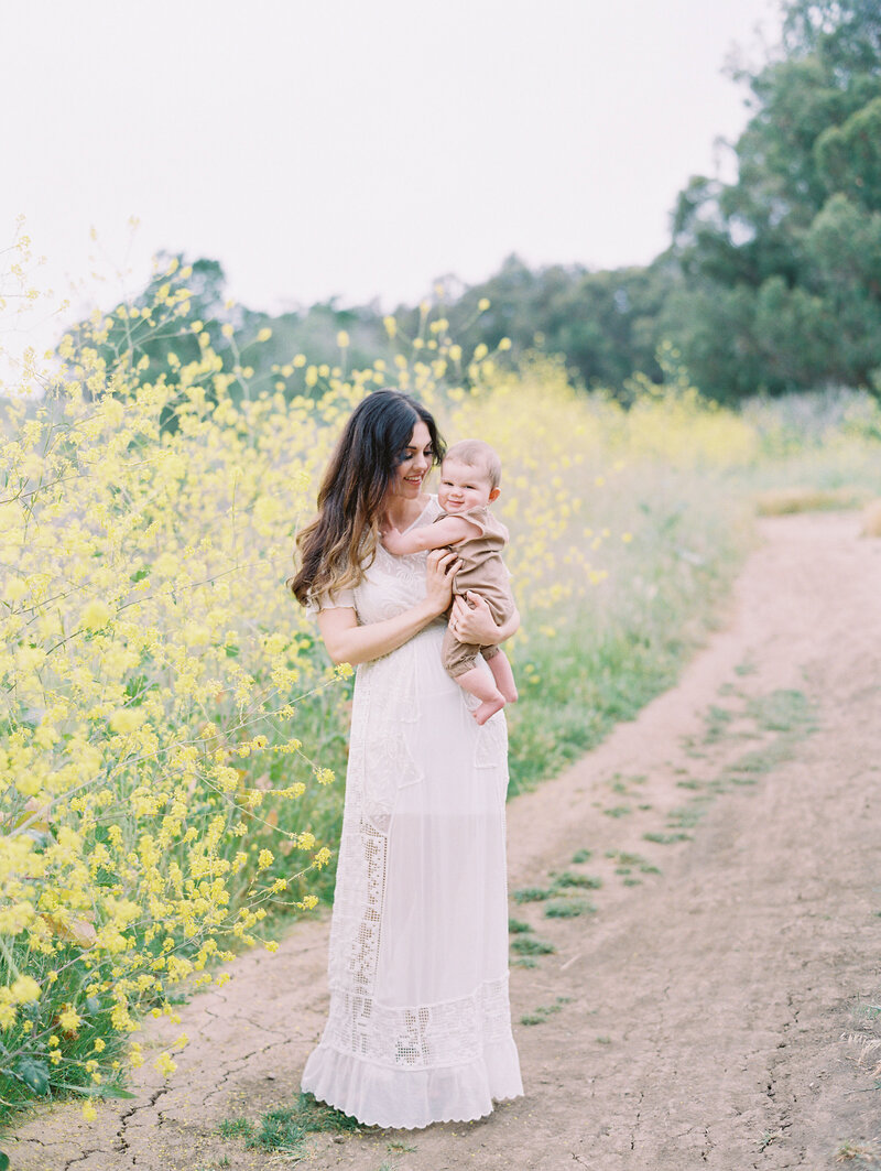 Southern California Family Photographer_Lamb_01