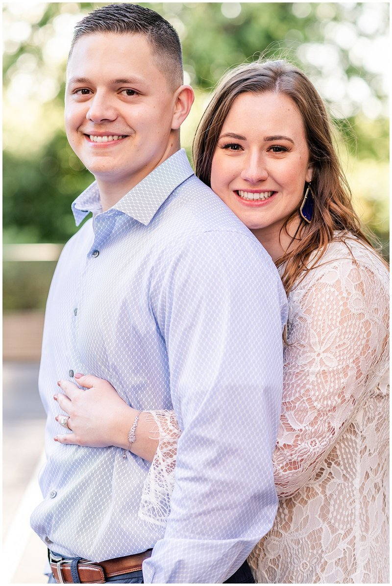 Engagement Session at The Pearl | Heather & Cody 28
