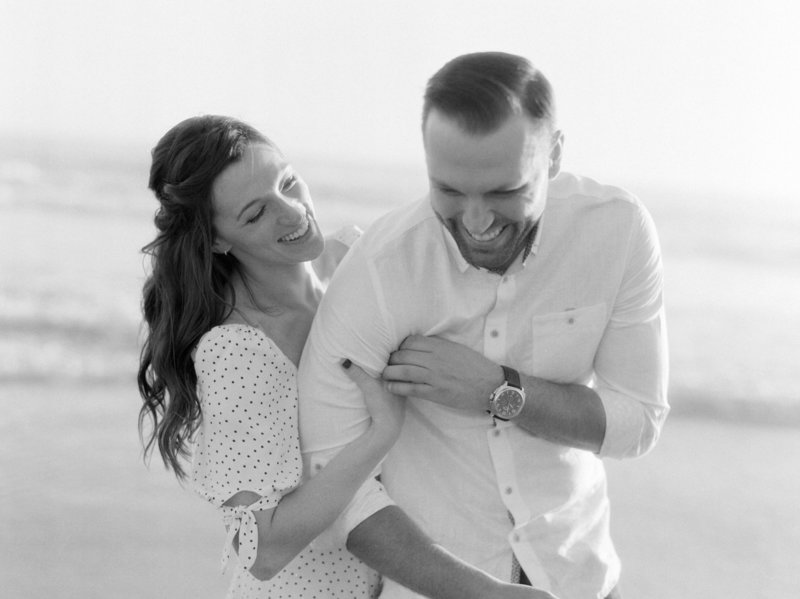 santa barbara engagement-6