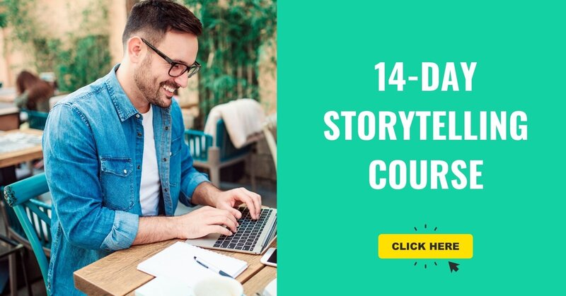 Join Story Guru - 14-Day Writing Course (2) 3