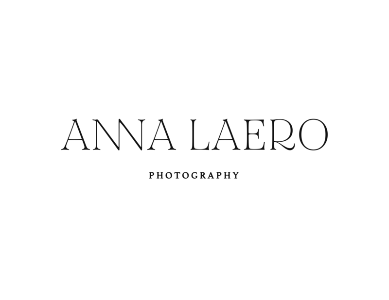 Logo by Ribbons of Red Renee Swigert | Pittsburgh Wedding Photographer | Anna Laero