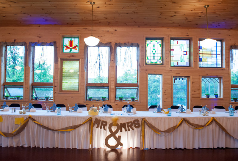 Maplelag Resort Wedding Venues near Fargo Kris Kandel Photographers (11)