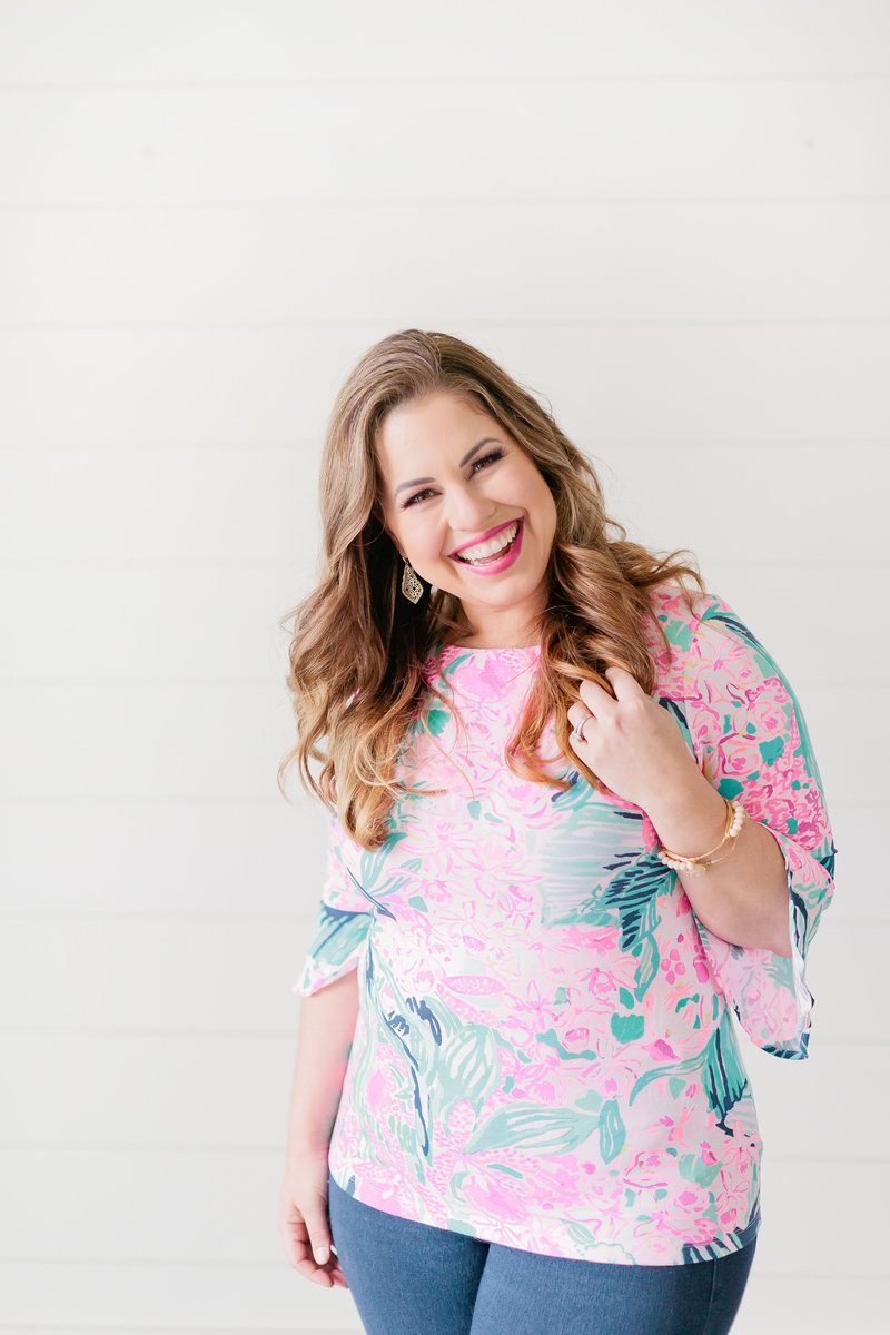 Amber Housley - Marketing Strategist for Creative Women - Headshot - 64