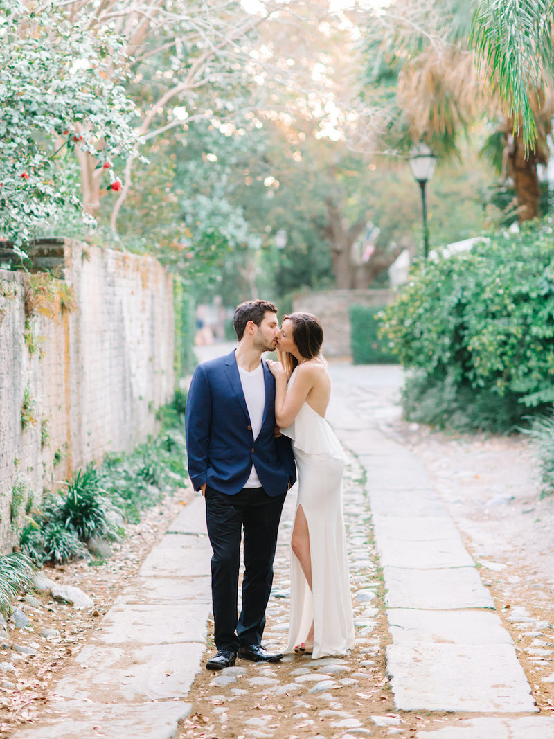 Charleston Engagement Session by Pasha Belman