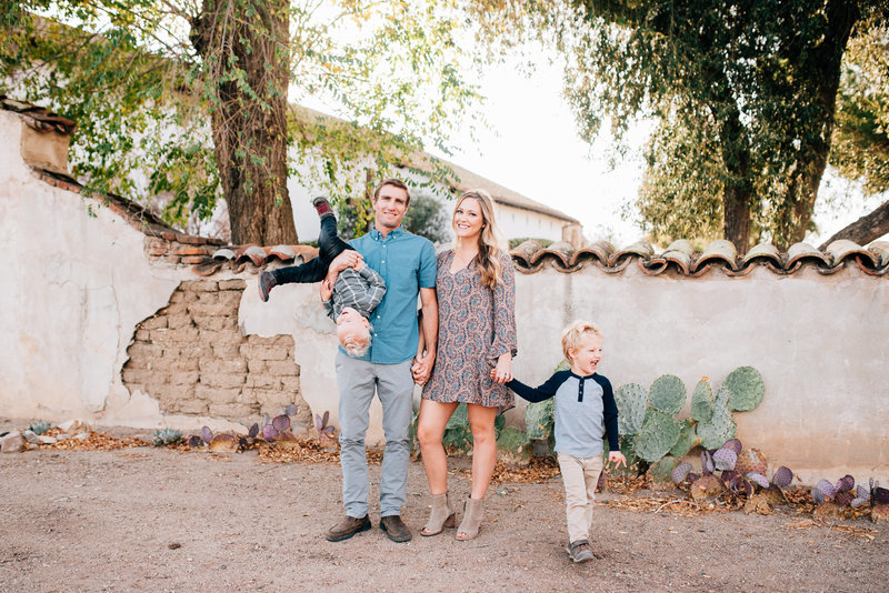 San Luis Obispo Wedding Photographer Amber McGaughey