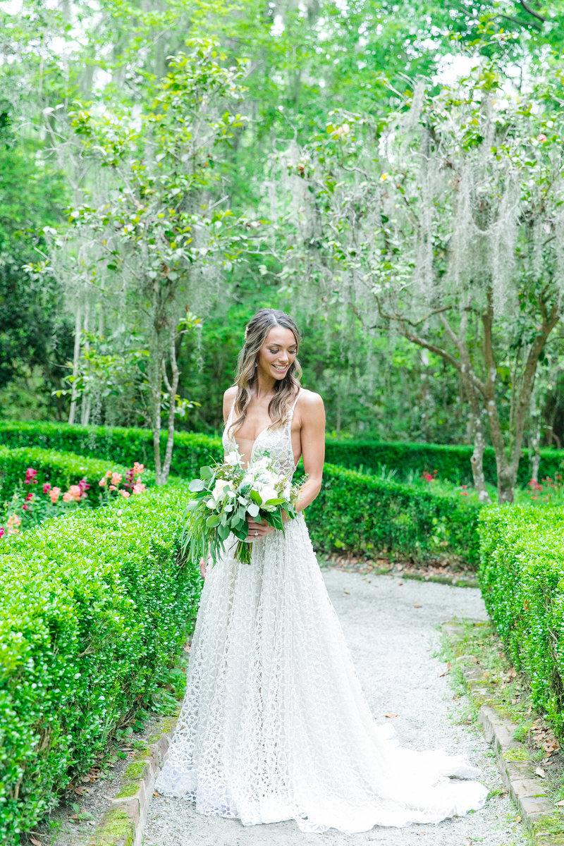 magnolia plantation wedding photographer dana cubbage weddings