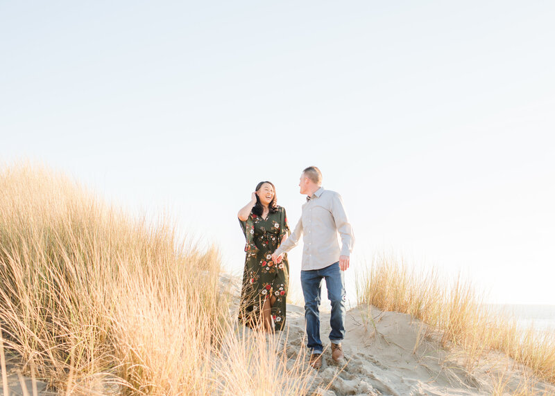 engagement photography in california