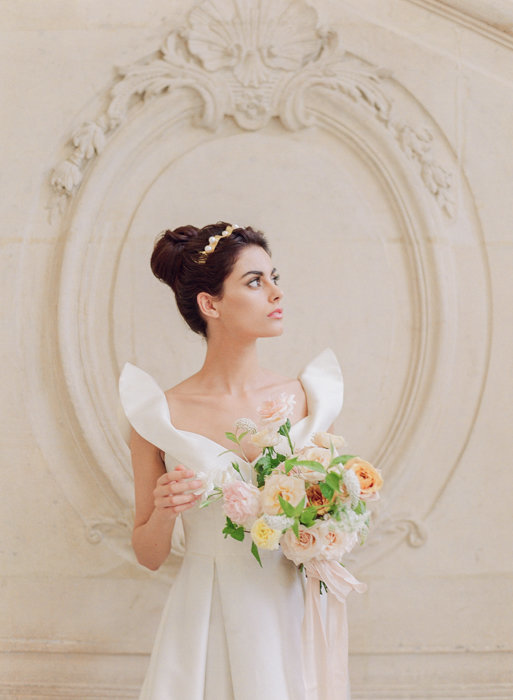 Molly-Carr-Photography-Paris-Film-Photographer-France-Wedding-Photographer-Europe-Destination-Wedding-Musee-Rodin-Luxury-Wedding-19