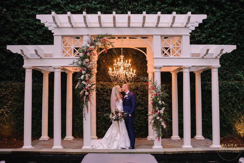 Charleston Wedding Venues.Kristen Robert The William Aiken House Wedding Photography