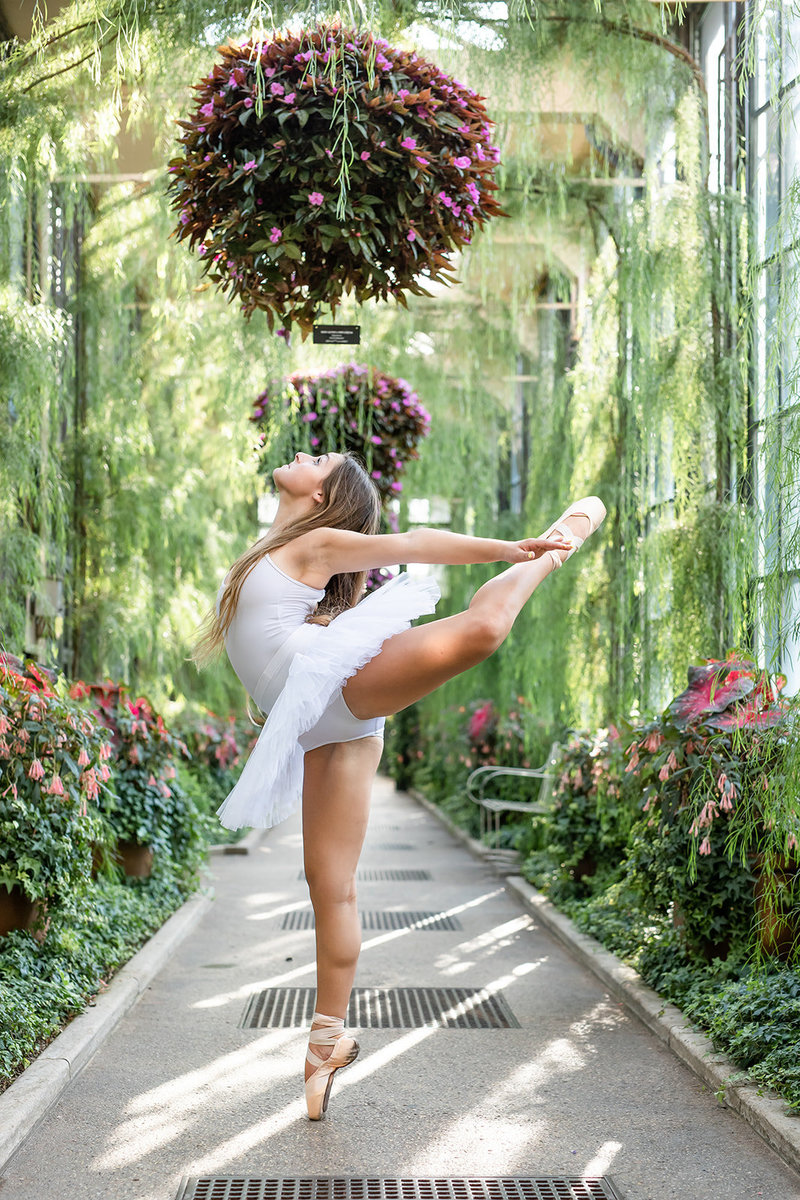 Heather O'Steen Photography Chloe at Longwood Gardens, Dance Photography3S1A6989_websize