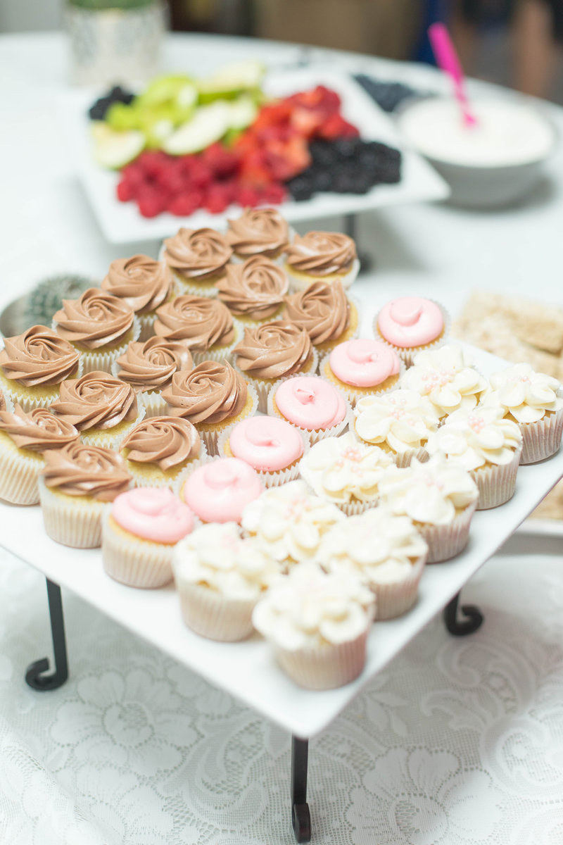 Scottsdale Wedding Cupcake Bakery