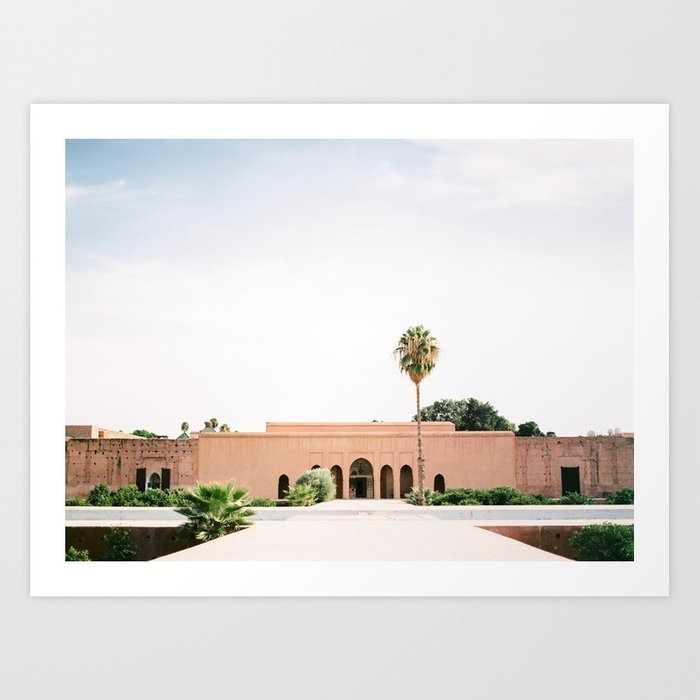marrakech-photography-print-el-badi-palace-palais-shot-on-film-wanderlust-photo-art-morocco-prints
